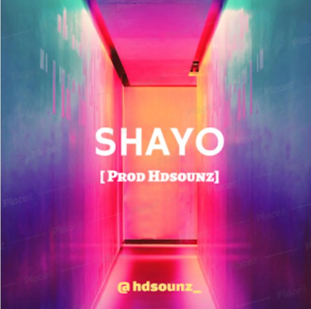 Freebeat : Shayo (Prod by Hdsounz)