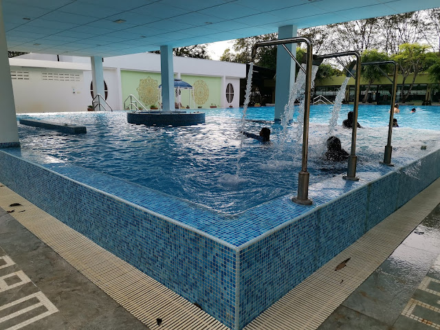 Hotel best di Melaka dengan anak-anak
