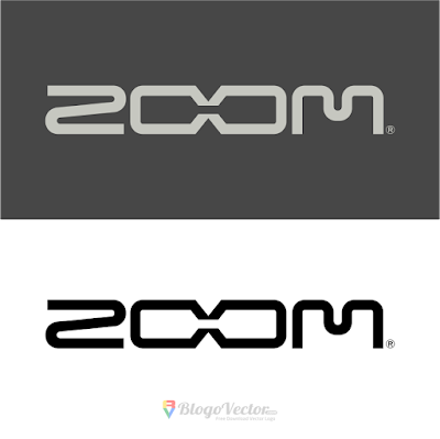 Zoom Corporation Logo Vector