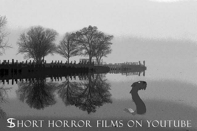 Short Horror Films on YouTube