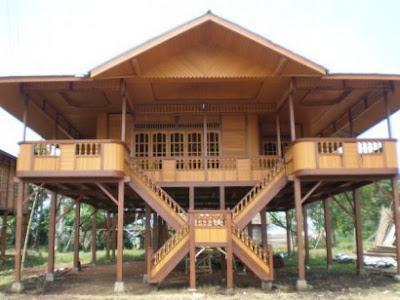 Rumah Laikas Sulawesi Utara