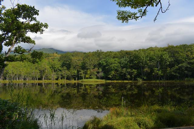 Shiretoko Five Lakes Hike