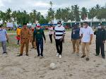 Bupati Buteng Tutup Turnamen Sepak Bola Napa Cup U-35 dan U-40