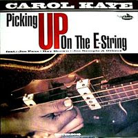 picking up on the e-string (1974)