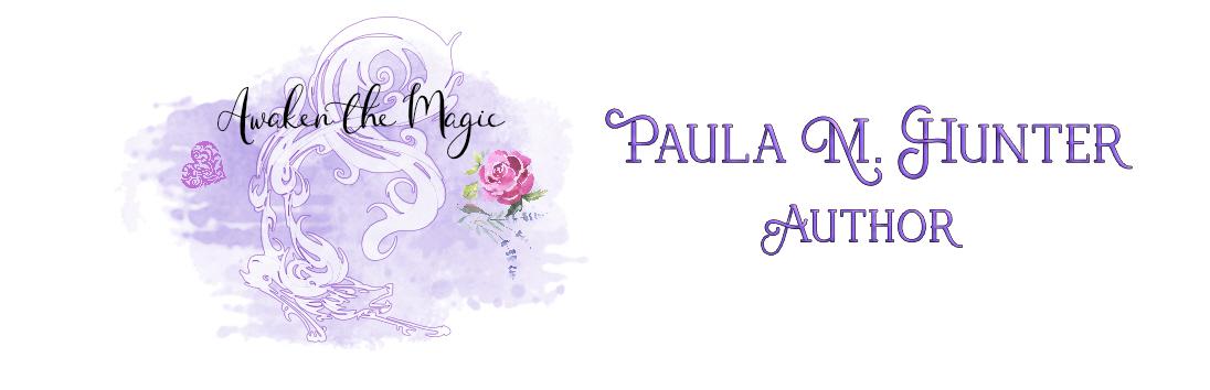 Paula M. Hunter