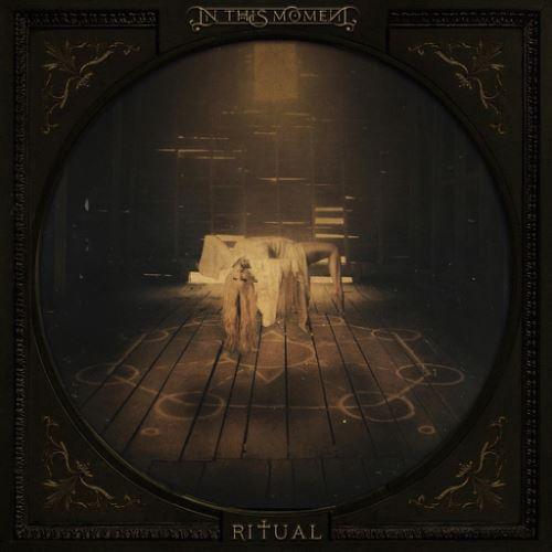 IN THIS MOMENT: Τίτλος και εξώφυλλο του νέου album
