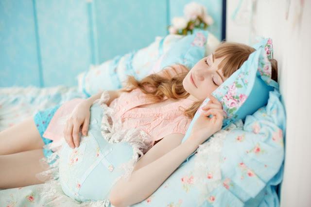 Cara Cepat Tidur yang Mudah dan Praktis