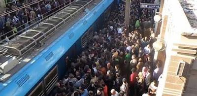 يومي الجمعة والسبت.. المترو يعلن تعديل مواعيد تشغيل القطارات