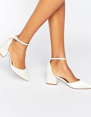 zapatos de moda bellos
