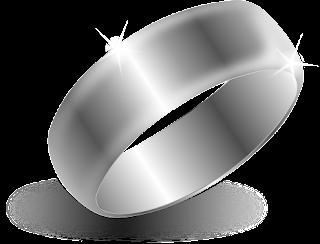 تفسير رؤية وحلم خاتم الذهب والفضة والعاج في المنام
