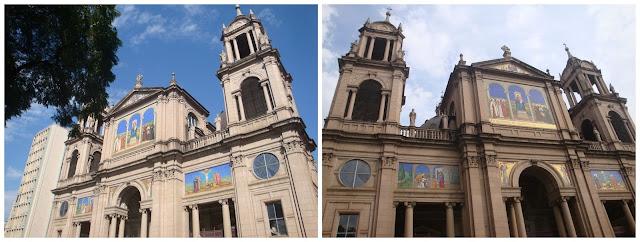 Catedral Metropolitana, Porto Alegre