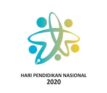 Logo  Hardiknas Tahun 2020