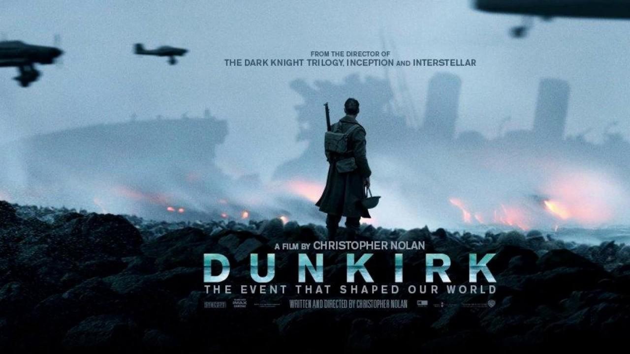 Download Film DUNKIRK (2017) Bluray Subtitle Indonesia