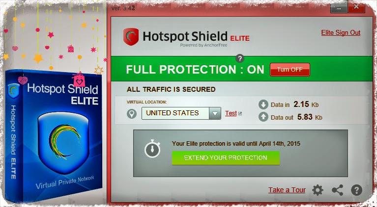 hotspot shield на андроид крякнутый