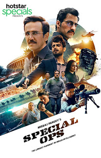 Special OPS (2020) Hindi Season 1 Full Watch Online Movies