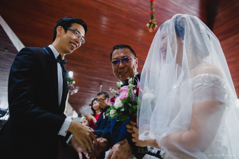 St. Joseph Church Kuching Wedding Matrimony, St. Joseph Church Kuching, Wedding in Kuching, Kuching Wedding, Kuching Church Wedding, Kuching Wedding Photographer, Sk Jong Photographer