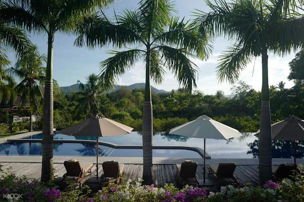 El Jardin de Zaida Resorts in San Juan Batangas
