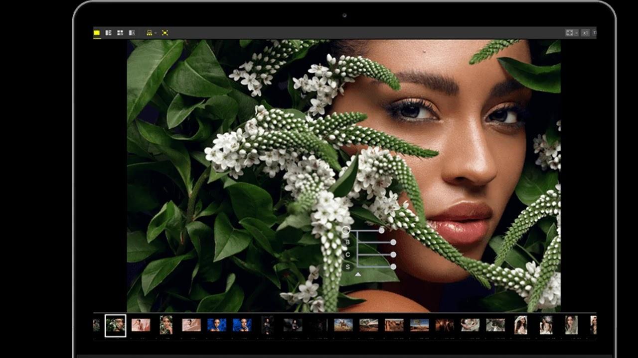 شركة Nikon تطلق تطبيق NX Studio لتحرير الصور والفيديو مجانًا لأنظمة windows و mac