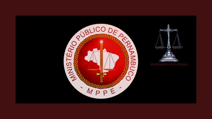 NÃO É A PRIMEIRA VEZ QUE O MPPE MANDA REGULARIZAR UMA GUARDA MUNICIPAL