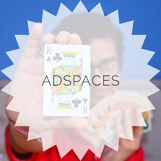 shiv sangal, adspaces, ads