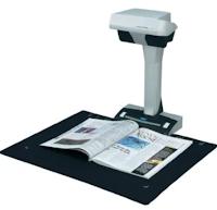 Fujitsu ScanSnap SV600 Software Download