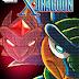 Série de Quadrinhos XDragoon, criada por Felipe Marcantonio, completa 10 anos