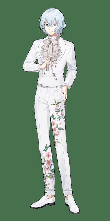 yuzuki karu (