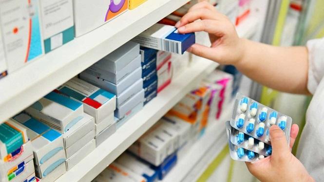 Los medicamentos subieron muy por encima de la inflación: 62,6% en un año