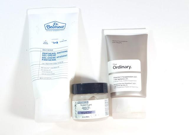 Daytime Skincare Routine ~ Summer 2019