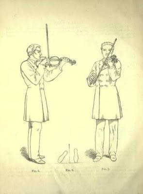 Violin Berthold
