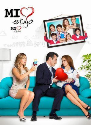 telenovela Mi Corazón Es Tuyo