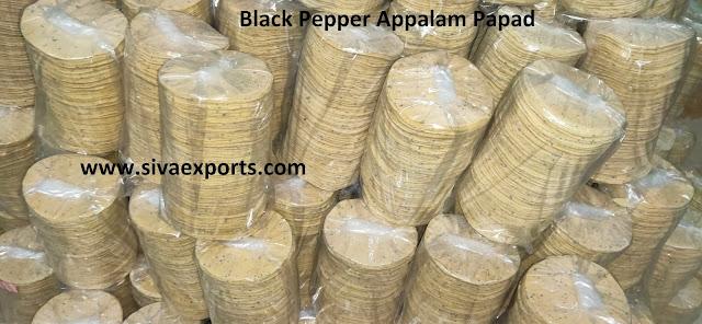 Black Pepper A,ppalam Papad Manufacturer, appalam manufacturers in india, papad manufacturers in india, appalam manufacturers in tamilnadu, papad manufacturers in tamilnadu, appalam manufacturers in madurai, papad manufacturers in madurai, appalam exporters in india, papad exporters in india, appalam exporters in tamilnadu, papad exporters in tamilnadu, appalam exporters in madurai, papad exporters in madurai, appalam wholesalers in india, papad wholesalers in india, appalam wholesalers in tamilnadu, papad wholesalers in tamilnadu, appalam wholesalers in madurai, papad wholesalers in madurai, appalam distributors in india, papad distributors in india, appalam distributors in tamilnadu, papad distributors in tamilnadu, appalam distributors in madurai, papad distributors in madurai, appalam suppliers in india, papad suppliers in india, appalam suppliers in tamilnadu, papad suppliers in tamilnadu, appalam suppliers in madurai, papad suppliers in madurai, appalam dealers in india, papad dealers in india, appalam dealers in tamilnadu, papad dealers in tamilnadu, appalam dealers in madurai, papad dealers in madurai, appalam companies in india, appalam companies in tamilnadu, appalam companies in madurai, papad companies in india, papad companies in tamilnadu, papad companies in madurai, appalam company in india, appalam company in tamilnadu, appalam company in madurai, papad company in india, papad company in tamilnadu, papad company in madurai,  appalam factory in india, appalam factory in tamilnadu, appalam factory in madurai, papad factory in india, papad factory in tamilnadu, papad factory in madurai, appalam factories in india, appalam factories in tamilnadu, appalam factories in madurai, papad factories in india, papad factories in tamilnadu, papad factories in madurai,  appalam production units in india, appalam production units in tamilnadu, appalam production units in madurai, papad production units in india, papad production units in tamilnadu, papad production 