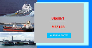 Hiring Master ( Captain ) For Container Ship