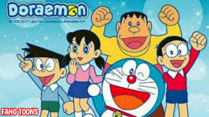 Doraemon in Hindi Season 1 Episode 4 Doraemon Old Episodes