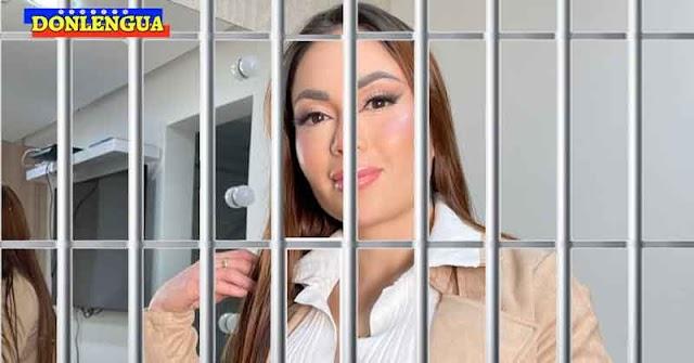 5 Años de prisión para la Youtuber Colombiana llamada Epa Colombia