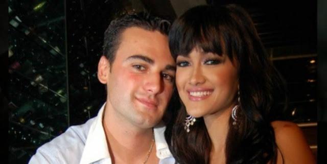 Doa Damien Perez Mantan Suami untuk Jupe, Begini Doanya