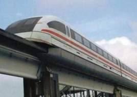 الحكومة تبحث مع شركة كندية تنفيذ مشروع قطار معلق يربط بين الجيزة والـ6 من أكتوبر