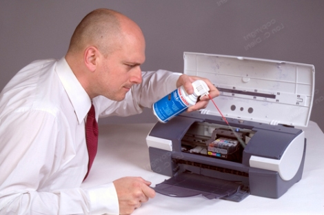 Cara Tepat Merawat Printer