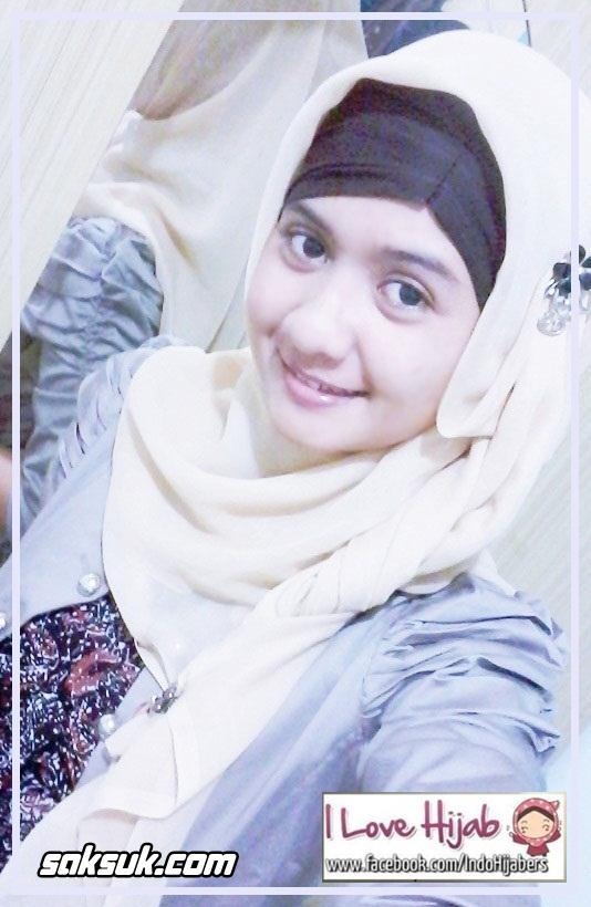 GB: Koleksi Foto Wanita Muslimah Berjilbab
