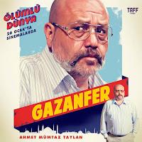 Ahmet Mümtaz Taylan - Ölümlü Dünya (2018)