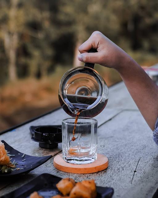 Menu di Noi Coffee Cangar Batu