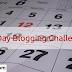 How To Blogging Starting Fast 30day work blogging ka satarting k 30 din Tak kya kya karna Chahaya