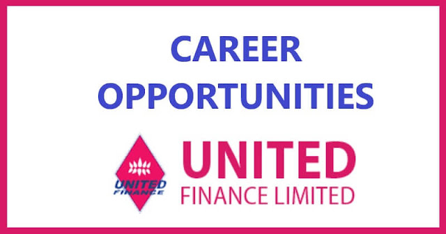 Career Opportunities at United Finance Limited