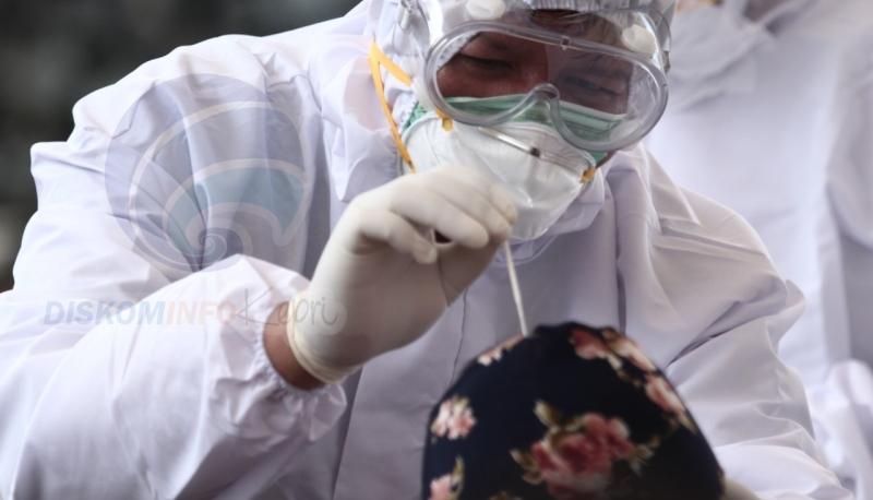 Satgas Catat Pasien COVID-19 Sembuh di Tanjungpinang Bertambah 17 orang