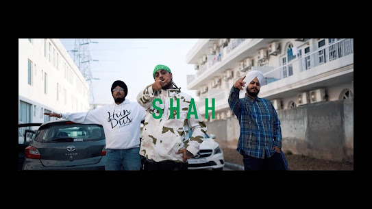 SHAH SONG LYRICS | Sikander Kahlon ft. Sukha 12 Gej| SK Is the Future Lyrics Planet