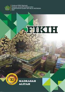 Buku Fikih MA Kelas XI