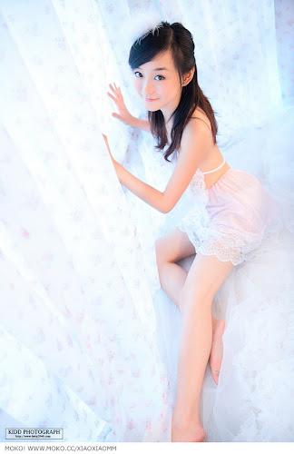 Cute Chen Yidan Wanna Shoot You   Really Cute China Girls
