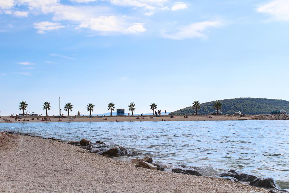 Kasjuni Beach