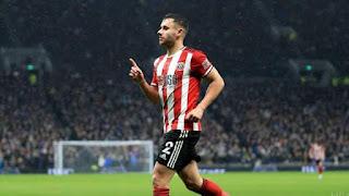 Sheffield Peg Back Spurs Amid VAR Outrage