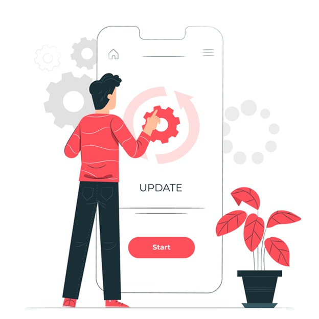 Updates that can Benefit your Business